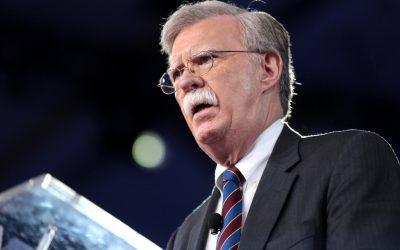 US Contravenes International Legal Order