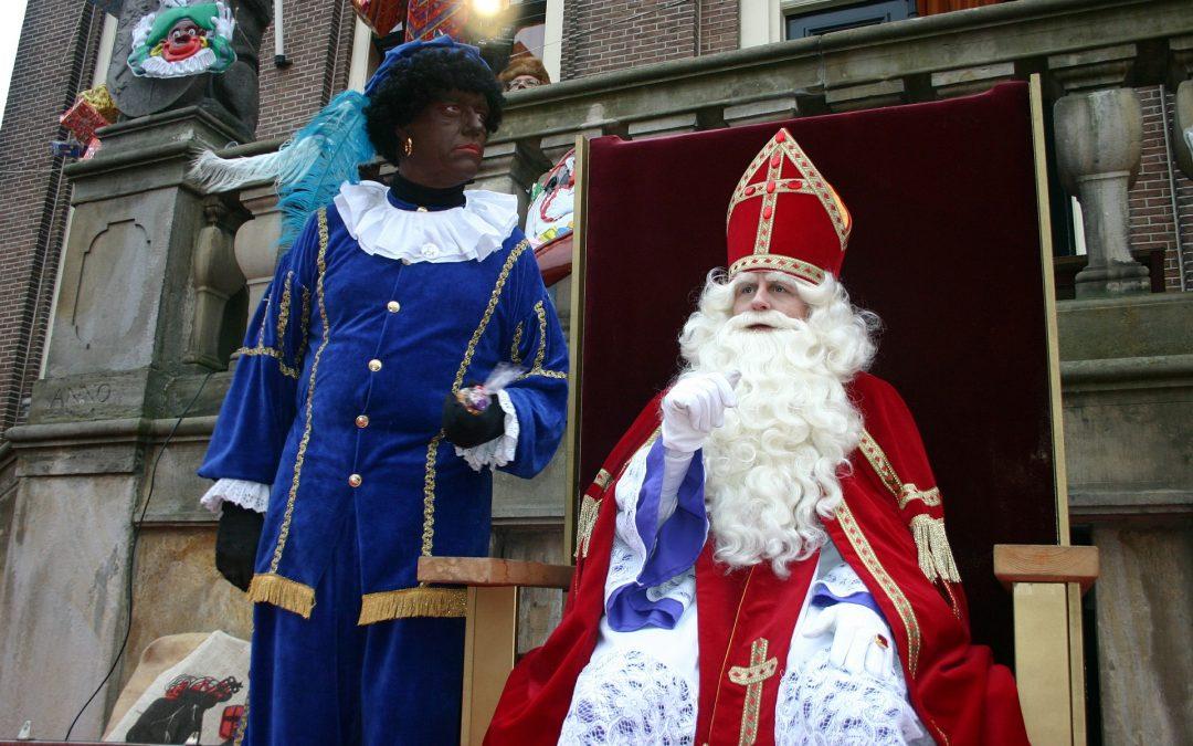 'Zwarte Piet is in 19de eeuw beïnvloed door blackface-traditie'