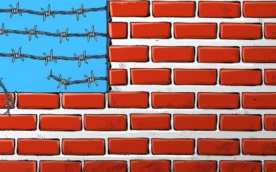 Don't Be Hypocritical – Support Trump's Wall
