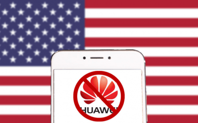 Huawei Ban Extends Far Beyond Smartphones