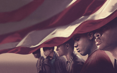 'When They See Us' Is a Horror Film for People of Color