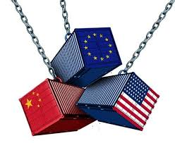 Caught Between China and US, Europe Must Not Forget That It Is Also a Giant